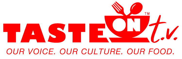 Taste On TV Logo